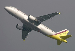 Germanwings D-AIPX