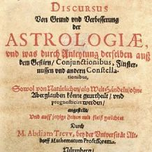 Astrologie Publikationen